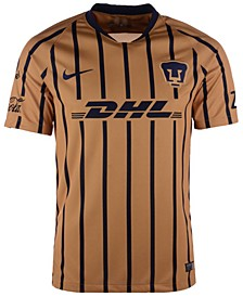 Men's Pumas Soccer Club Team Away Stadium Jersey
