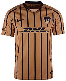 Nike Men's Pumas Soccer Club Team Away Stadium Jersey