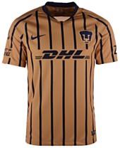 quality design 7ecd0 da236 International Soccer UNAM Pumas Mens Sports Apparel & Gear ...