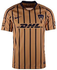 wholesale dealer 1d0ec f5cc5 UNAM Pumas Sports Jerseys - Macy's