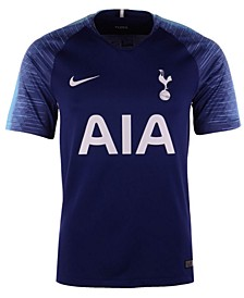 Tottenham Hotspur FC Club Team Away Stadium Jersey, Big Boys (8-20)