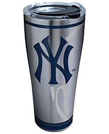 New York Yankees 30oz. Genuine Stainless Steel