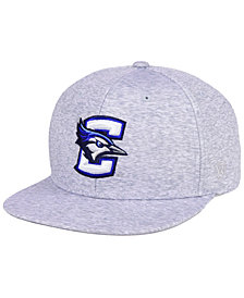 Top of the World Creighton Blue Jays Solar Snapback Cap