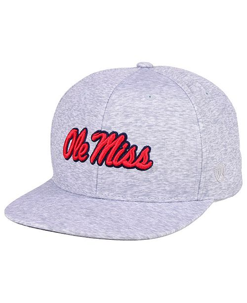 new styles 480ec b996d ... italy top of the world ole miss rebels solar snapback cap sports fan  a2f50 d0c84