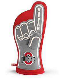 You The Fan Ohio State Buckeyes #1 Fan Oven Mitt