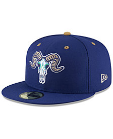 New Era Hartford Yard Goats Copa de la Diversion 59FIFTY FITTED Cap
