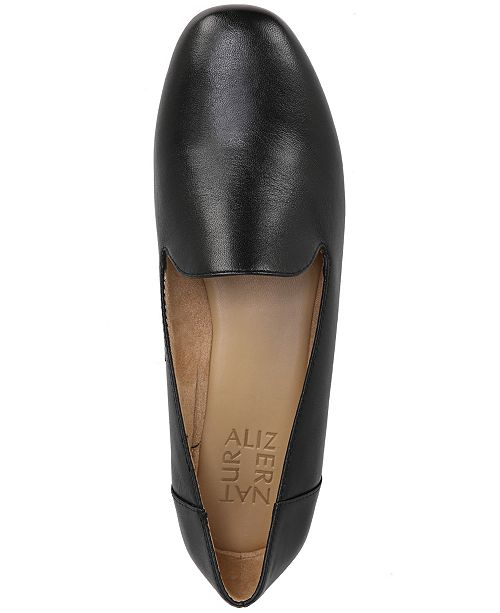 5c48c359bbb Naturalizer Kit Loafers   Reviews - Flats - Shoes - Macy s
