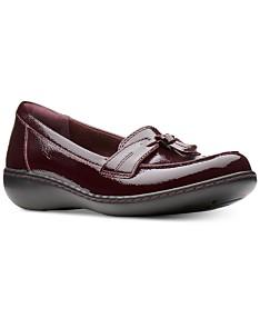 0fd9fd73 Clarks Shoes for Women - Macy's