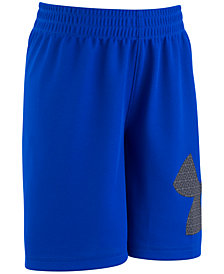 Under Armour Little Boys Razor Striker Shorts