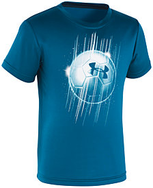 Under Armour Little Boys Soccer Revelations Graphic T-Shirt