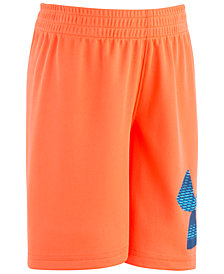 Under Armour Toddler Boys Trave Striker Shorts