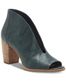 Lucky Brand Joal Shooties