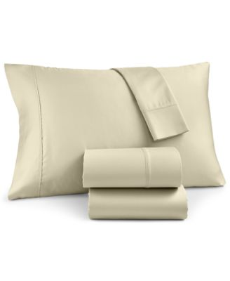 CLOSEOUT! Rest 4-Pc. Queen Sheet Set, 450 Thread Count Cotton