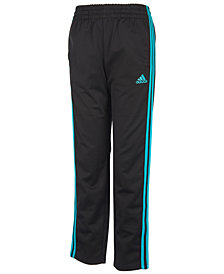 adidas Big Boys Impact Trainer Pants