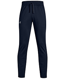 Under Armour Big Boys Armour Fleece Pants