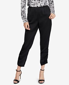 RACHEL Rachel Roy William Ankle Pants, Created for Macy's