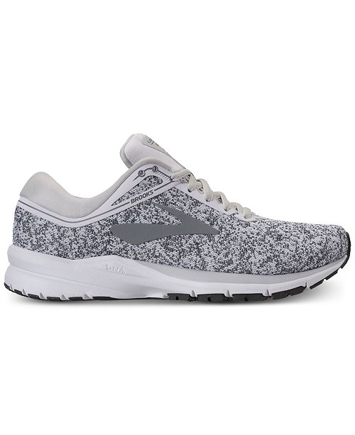 81d4203334a Brooks Women s Launch 5 Running Sneakers from Finish Line ...