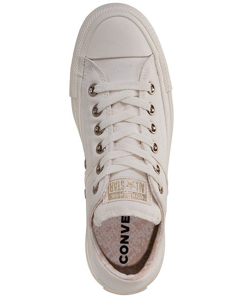 8063276c79f1 ... Converse Women s Chuck Taylor Madison Casual Sneakers from Finish ...
