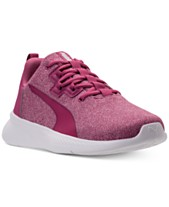 ef2abaabfb1e Puma Women s Tishatsu Runner Knit Athletic Sneakers from Finish Line