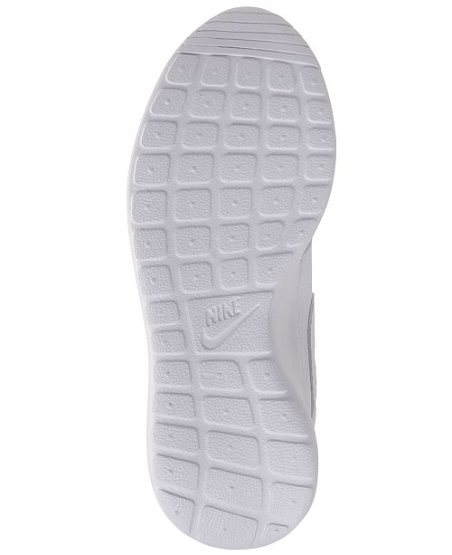 sports shoes 2a924 e5acf ... Nike Women s Roshe One Premium Just Do It Casual Sneakers from Finish  ...
