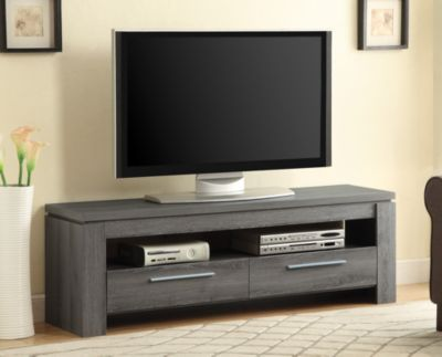 Coaster Home Furnishings Greenpoint Transitional TV Console, Quick Ship ...