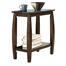 Mills Transitional Side Table