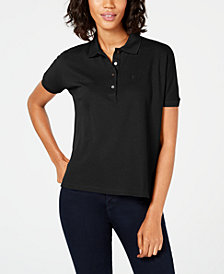 Lacoste Logo Polo Top