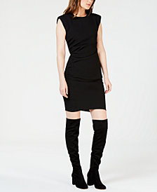 Marella Vibo Ruched Dress