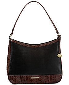 Brahmin Noelle Quincy Shoulder Bag