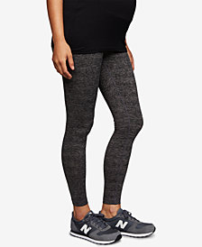 A Pea In The Pod Maternity Stretch Leggings
