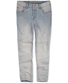 Levi's® Big Boys 501 Skinny Jeans