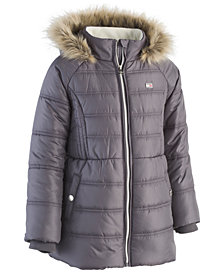 2a8ee4f00895 Gray Girls Coats And Jackets - Macy s