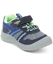 Osh Kosh Toddler & Little Boys Bumptoe Bungee Sneakers