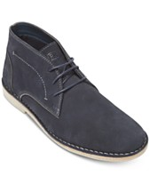 Kenneth Cole Reaction Men s Passage Suede Boots 66cac42ed633