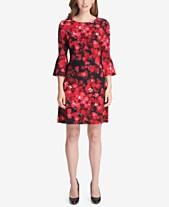 c56a30a6b559 Tommy Hilfiger Dresses  Shop Tommy Hilfiger Dresses - Macy s