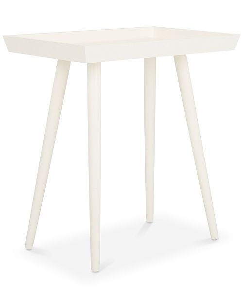 Safavieh Orion Tray Accent Table