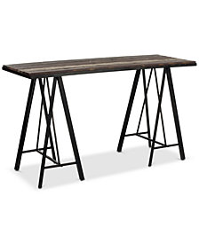 Troy Console Table, Quick Ship