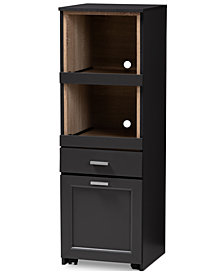 Ginta Kitchen Cabinet, Quick Ship