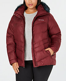 Columbia Plus Size Peak to Park™ Insulated Jacket
