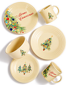 Fiesta Christmas Tree Collection