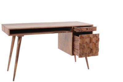 Aiden Oak Desk