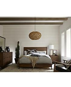 Mid-Century Modern Bedroom Collections - Macy\'s