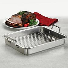 Tramontina Gourmet 13.5 inch Roasting Pan