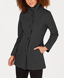 Nautica Single-Breasted Coat