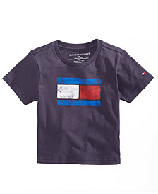 Tommy Hilfiger Baby Boys Logo T-Shirt