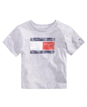 Tommy Hilfiger Baby Boys Logo TShirt