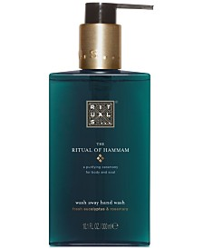 RITUALS The Ritual Of Hammam Hand Wash, 10.1 fl. oz.
