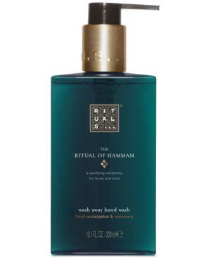 RITUALS The Ritual Of Hammam Hand Wash, 10.1 Fl. Oz.