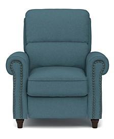ProLounger® Linen Push Back Recliner Chair
