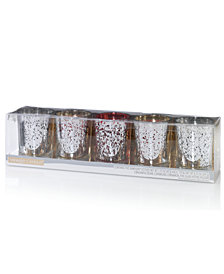 Yankee Candle Holiday Shimmer 5-Pc. Votive Candle Set